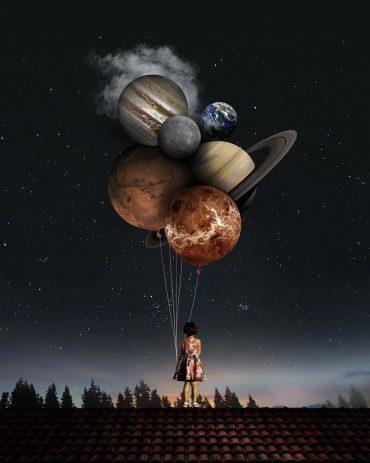 Satürn ve Zaman